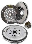 DUAL MASS FLYWHEEL DMF CLUTCH KIT VAUXHALL ASTRA TWINTOP